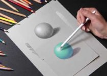 Top 5 Best Paper For Colored Pencils