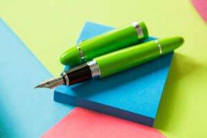 paper for fountain pen
